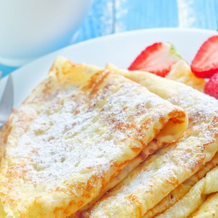 14 Best Images About Crepes On Pinterest