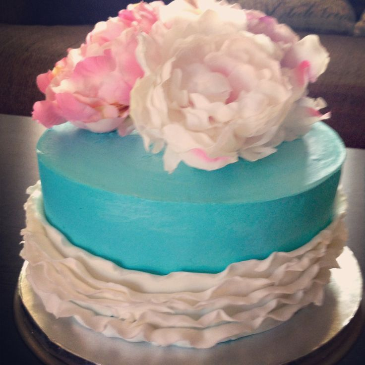 1000+ Ideas About 17th Birthday Cakes On Pinterest