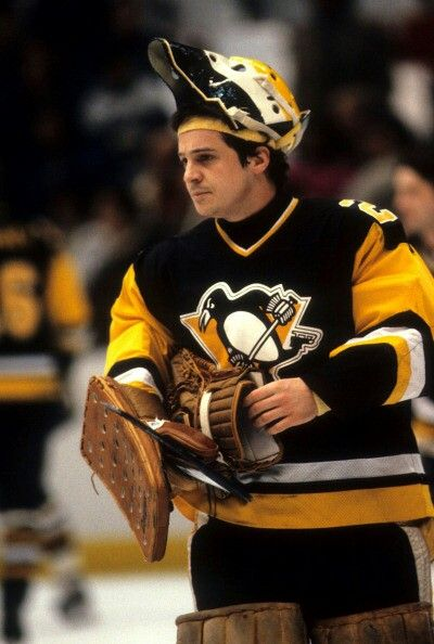 Michel Dion | Pittsburgh Penguins | NHL | Hockey