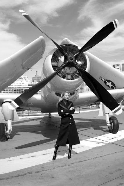 aircraft and aviation decor nautical handcrafted decor blog - Aviation Decor