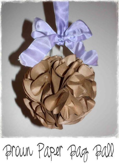 25 Best Ideas About Brown Paper Bags On Pinterest Paper