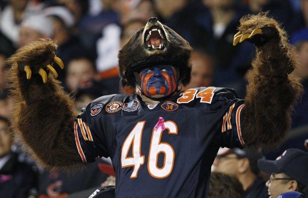 "NFL Halloween 2012 - Funky Halloween 2012 - Funk Gumbo Radio - Funk Gumbo Radio: http://www.live365.com/stations/sirhobson and ""Like"" us at: https://www.facebook.com/FUNKGUMBORADIO"