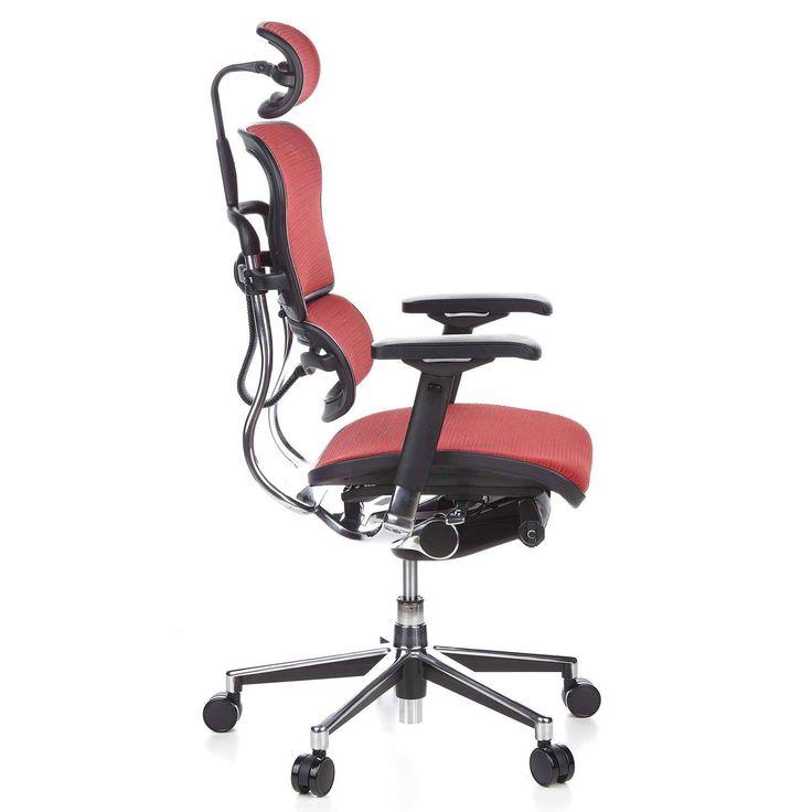 Com scegliere una sedia da ufficio di design per un'ottima postura salva-schiena Come dev'essere una bella sedia da ufficio per proporre una ergonomicità e una postura perfetta ed evitare conseguenze dannose per la salute? Basculante, a schienale rigido, elevabile, gire #sediadaufficio #postura #schiena