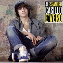 Alessandro Casillo - E' vero (che ci sei)