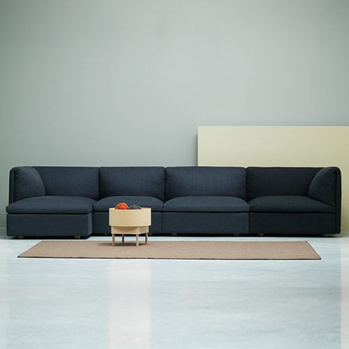 51 Best Modern Sectional Images On Pinterest