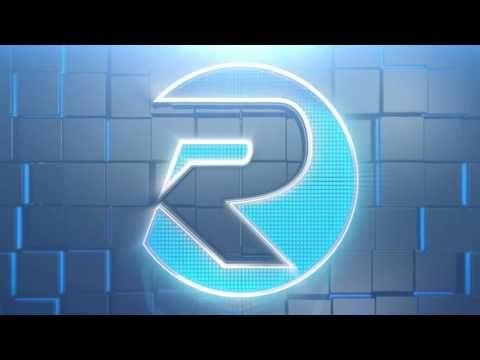"Cinema 4d ""Cubic | Cinema 4D Logo:Text Reveal"""