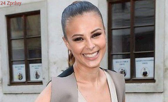 Monika Bagárová už není volná: Zámožného Američana vystřídal další cizinec