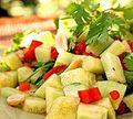 Classic Thai Cucumber Salad Recipe