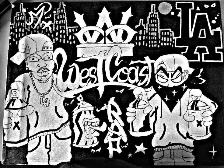 Westcoast LA