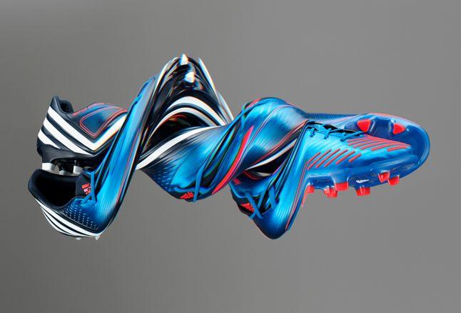 Adidas Football/ Predator 2012 - R'now