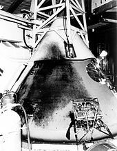 "The Fire That Shocked NASA. After the explosion of the command module all three members: (Virgil I. ""Gus"" Grissom; Edward H. White;  Roger B. Chaffee) on board died. Apollo project faced some challenges earlier."