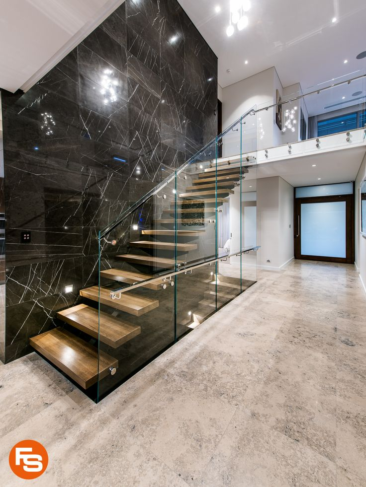 39 best glasgeländer treppe images on Pinterest Stairs, Stairways