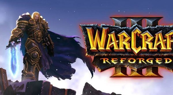 Download Warcraft Iii Reforged Pc Game Free Full Version In 2020