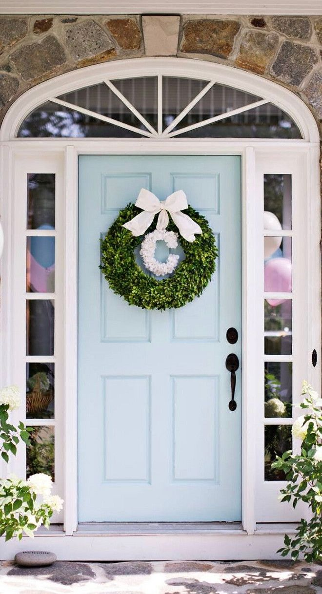 Front Door Colors Best 25 Front Door Paint Colors Ideas On Pinterest  Front Door