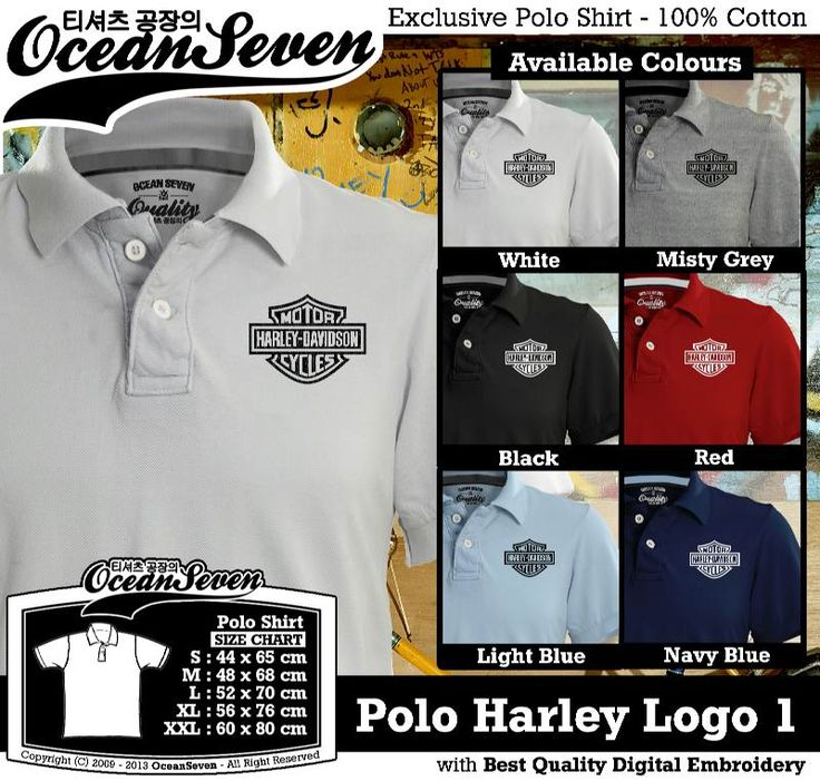 polo Harley logo 1