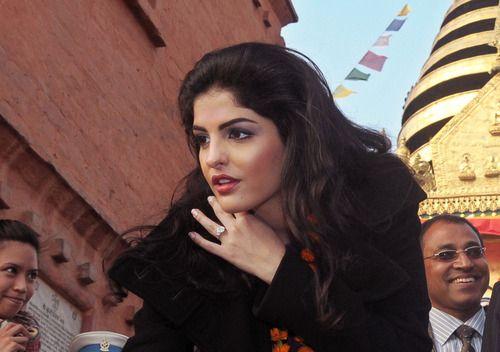 Princess Ameerah Arabian Pinterest