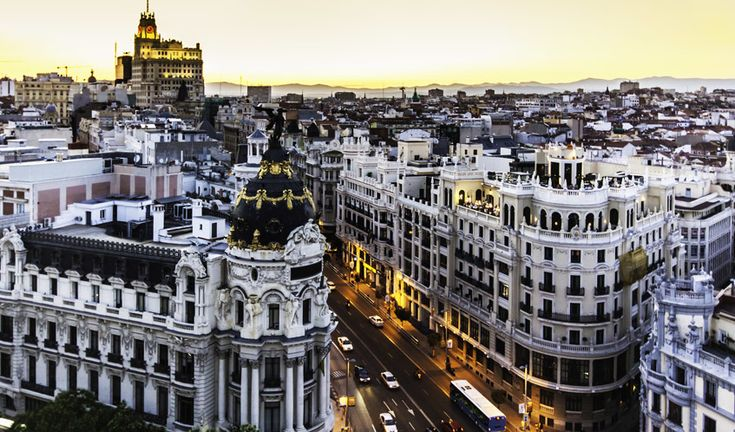 Monuments, museums and parks are among the top Madrid attractions you've got to see when you're in the Spanish capital.