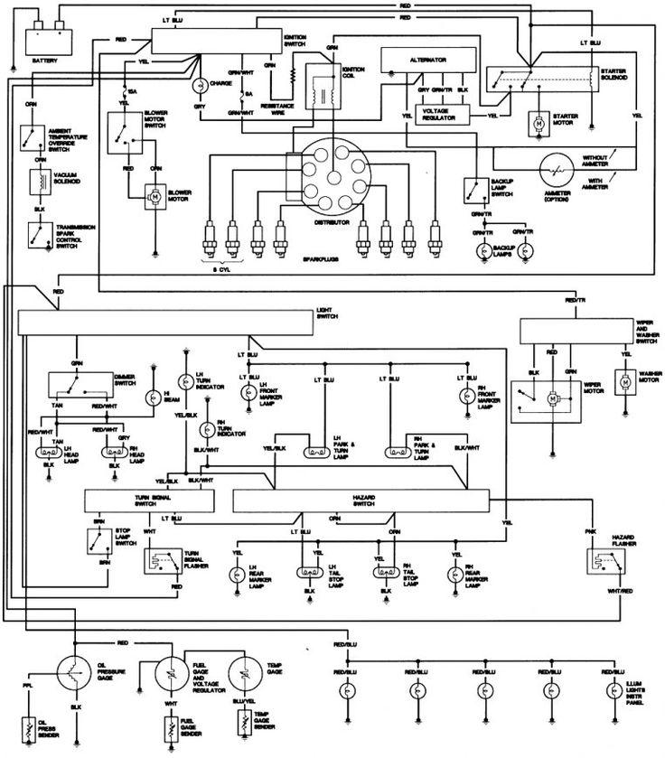 1975 Tran Am Wiring Diagram Wiring Diagram Database Rh Livelyzens Com 1978 Pontiac Trans Am Blower Motor Wiring Diagram 1978 Trans Am Jeep Cj Repair Guide Jeep