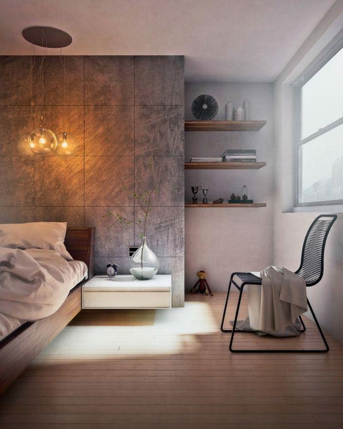 1001 Ideas Sobre Decoracion De Habitación Gris Decoración De Habitación Gris Dormitorios Modernos Baldosas Grises
