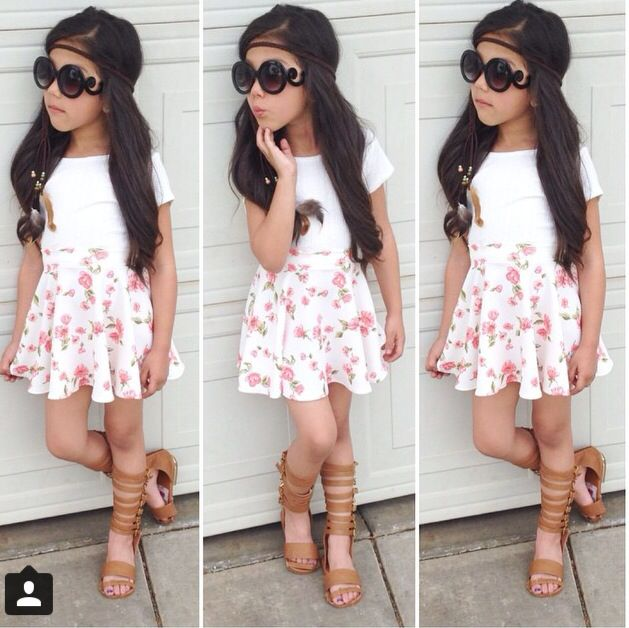 This girl in our Prada inspired shades!! Love it doll and all your cute modeling…