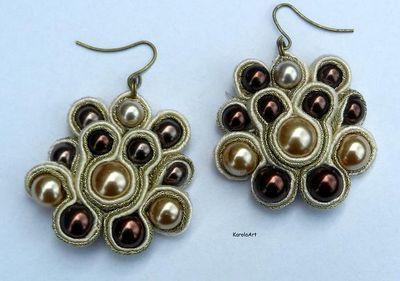 KarolaArt - Biżuteria soutache