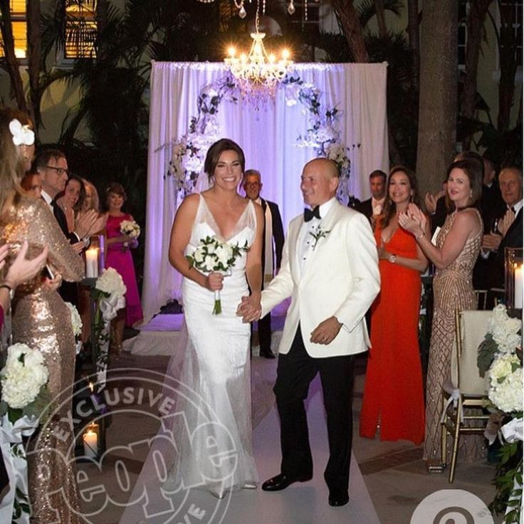 'Real Housewives Of New York's Luann De Lesseps Is Married