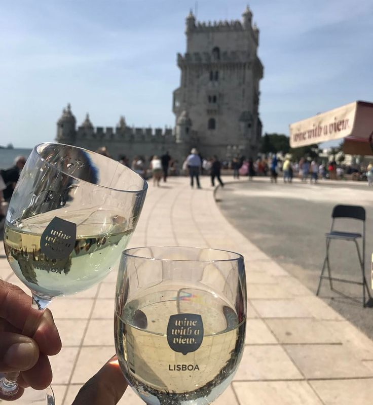 """186 Likes, 9 Comments - 💃🏽WineGirl (@perthwinegirl) on Instagram: """"🥂Wine with a view🤗 @winewithaview #winesofportugal"""""""