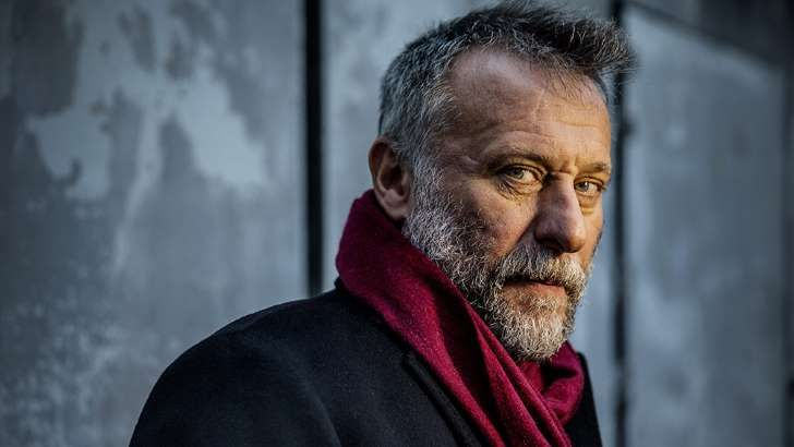 """Swedish actor Michael Nyqvist, who starred in the original """"The Girl With the Dragon Tattoo"""" films alongside Noomi Rapace, died on Tuesday following a battle with lung cancer, his representative confirmed. He was 56."""