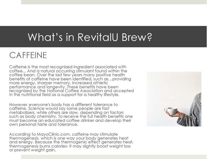 120 best revital u brew images on pinterest drinks. Black Bedroom Furniture Sets. Home Design Ideas