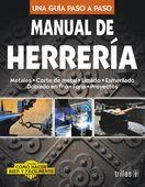 LIBROS TRILLAS: MANUAL DE HERRERIA