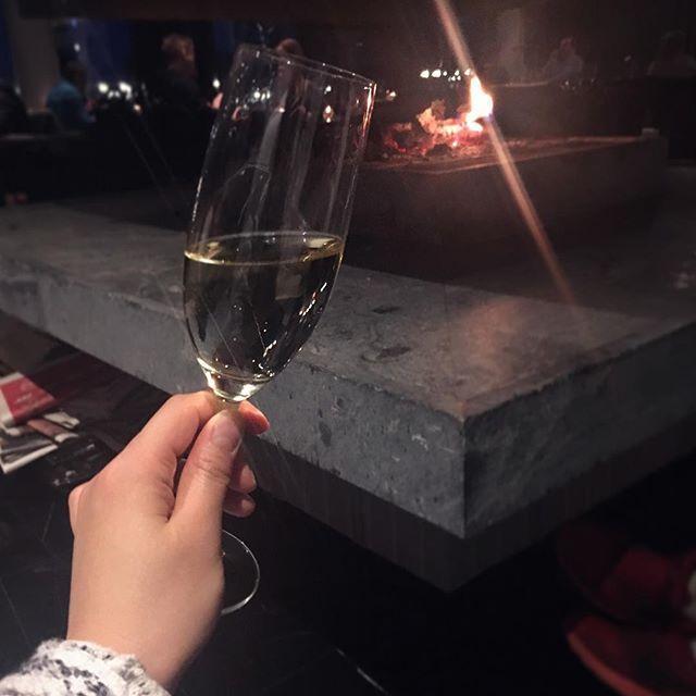 🥂🍾 #yesterday#långvik#långvikspa#champagne#möetchandon#bonfire #langvikhotel http://www.langvik.fi/