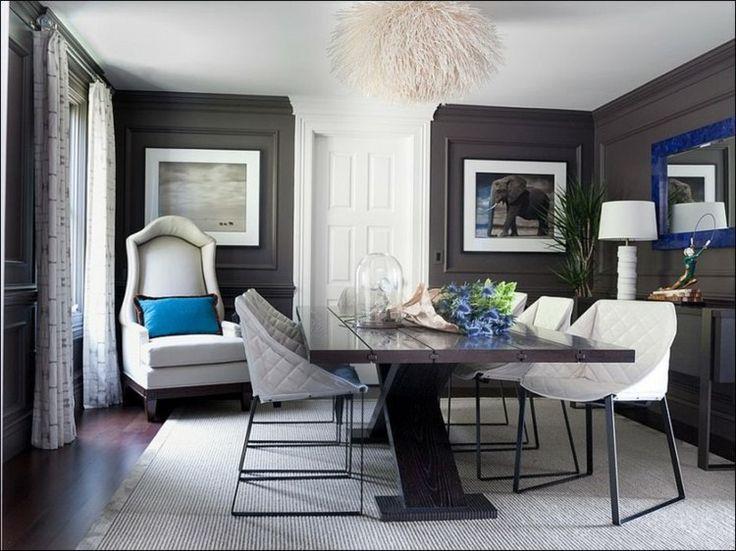 The 25+ best Salle à manger contemporaine ideas on Pinterest ...