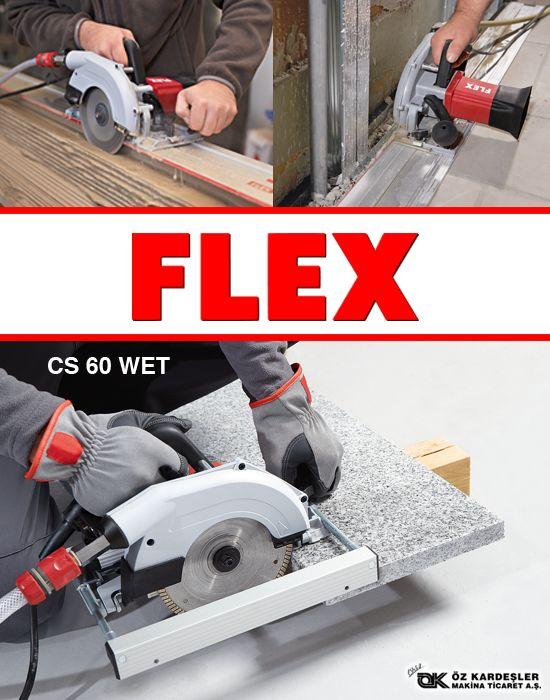 FLEX CS 60 wet sulu mermer ve granit kesme makinası. Granit ve mermer kesme testeresi elmas testere ile yüksek performanslı kusursuz kesim sağlar.  http://www.ozkardeslermakina.com/urun/sulu-granit-ve-mermer-kesme-makinasi-flex-cs60wet/  #flex #elmas #testere #saw #mermer #granit #mutfak #dizayn #tasarim
