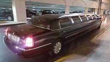 2006 Lincoln Town Car 180 Legendary