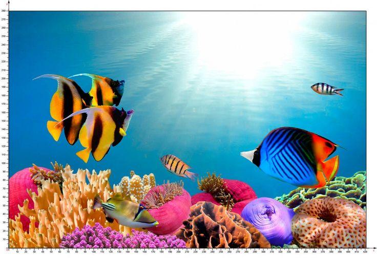 Картинки по запросу подводный мир мультяшные картинки