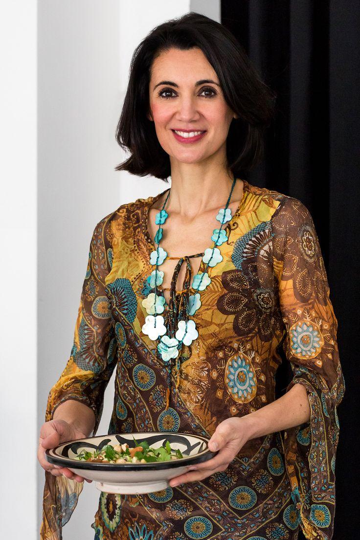 Couscous con curry verde Ricette di Csaba dalla Zorza