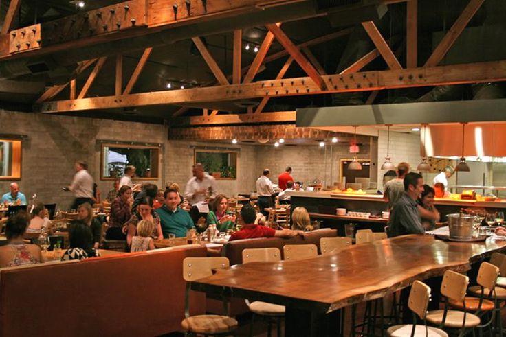 Best industrial restaurant ideas on pinterest