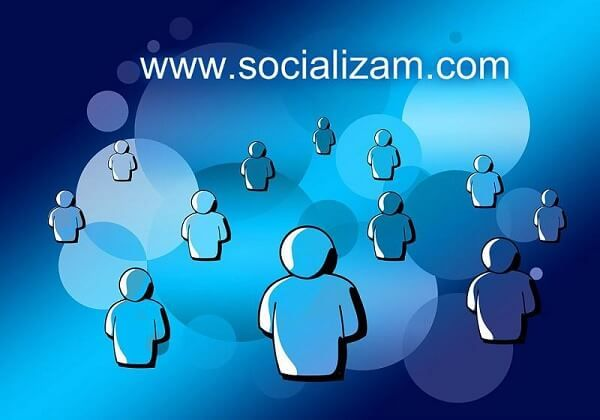 Parteneri media, parteneriat online - Chat Socializam