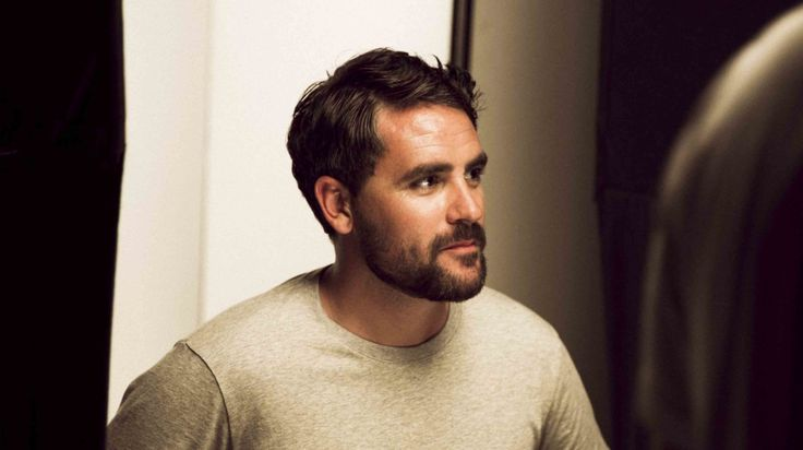 15 Minutes With Levison Wood #BehindtheFace