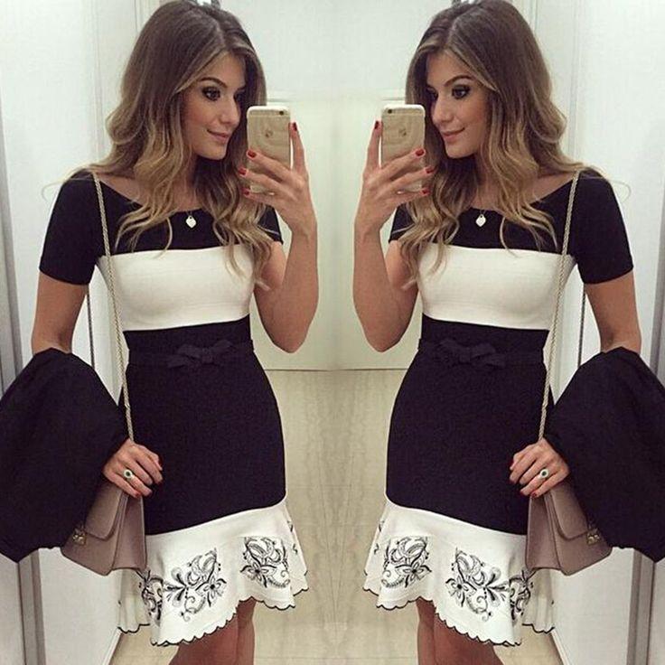 Cheap dress pig, Buy Quality dress social directly from China dress pants short women Suppliers: RUSizeUS SizeSize(cm)ShoulderBustWaistHipSleeveLength426S37 90 72 94 20 85 448M38 94 76 98 21 86 4610L