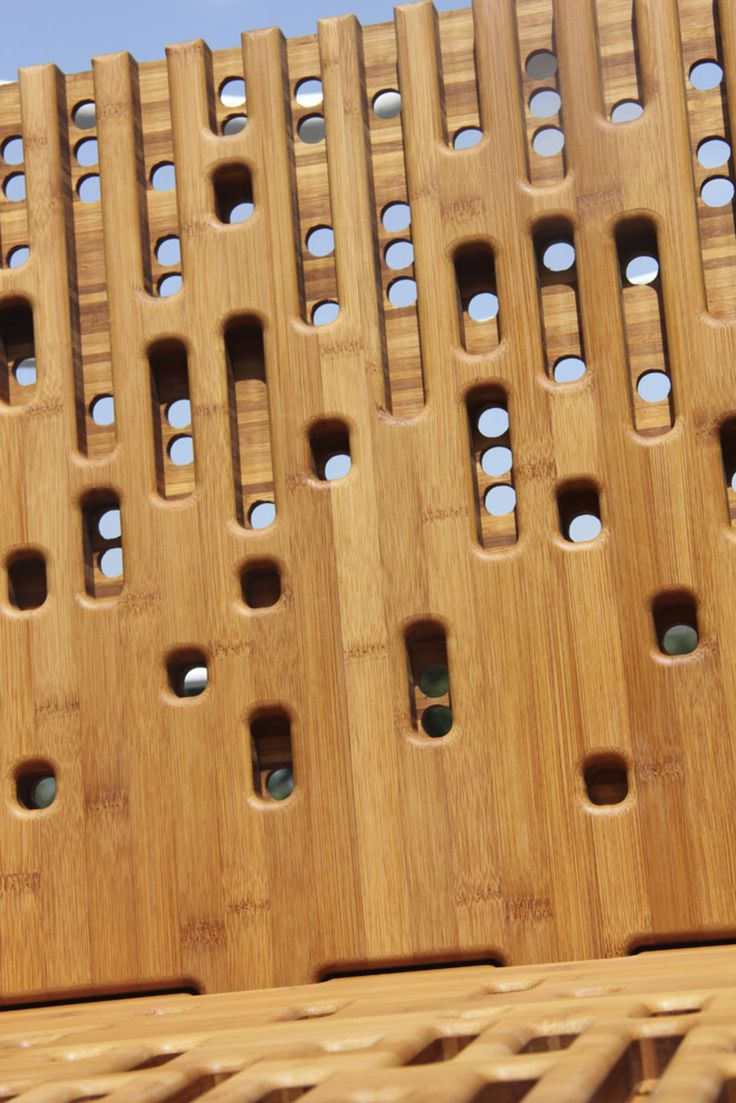 Encuentra las mejores ideas e inspiración para el hogar. Silla Beat de Bambú que se arma en menos de 1 minuto por Wedgewood Furniture | homify
