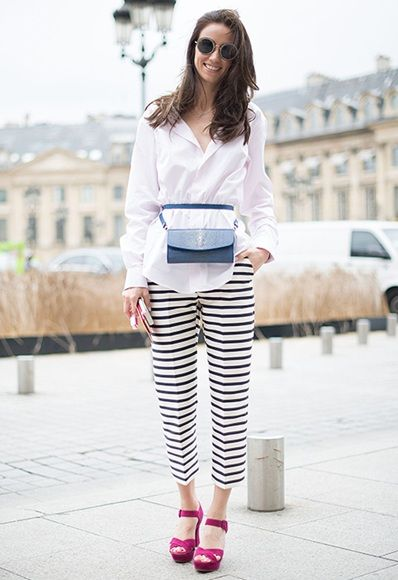 Internship outfit inspo, right here