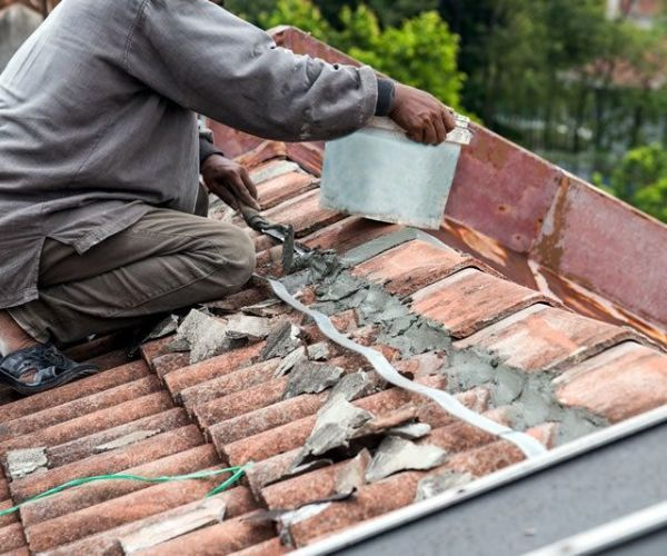 We Repair Roofing Problems Such As Roof Leakage For Any Types Of Roofs In 2020 Roof Problems Roof Repair Roof
