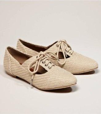 ShopStyle: AEO Cutout Jazz Shoe Style: 0419-7549 | Color: 109