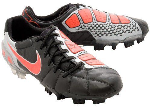 58dc115ae552 Nike Total 90 Laser III FG K Leather