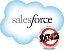 Salesforce Bows To Peer Pressure, Withdraws 'Social Enterprise' Trademark Applications