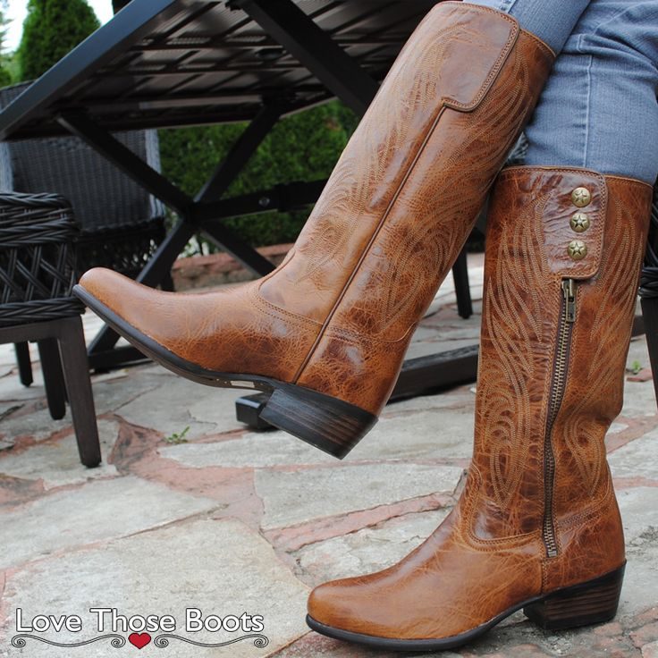 17 Best images about Women's Boots Model on Pinterest | Western ...