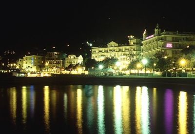 Spend summer days on the beach in Ičići and summer nights in the clubs in Opatija.