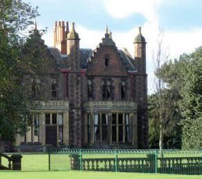 Walton Hall Gardens, Walton Lea Road, Higher Walton, Warrington, Cheshire WA4 6SN