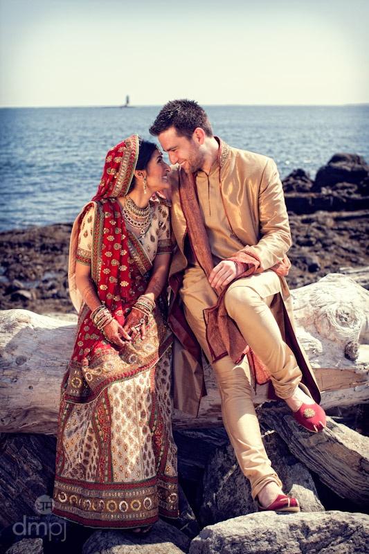 Real wedding by DMPJ by Glenn Cooper. #shaadibazaar, #indianwedding